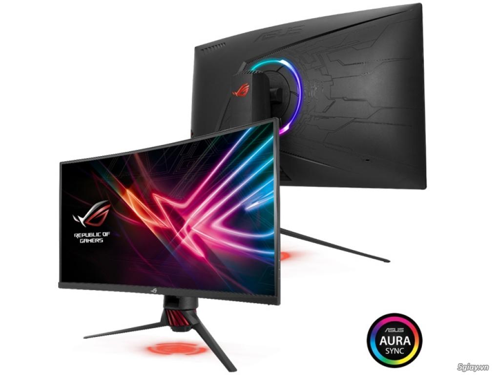 Ra mắt màn hình 32 inch ROG STRIX XG32VG cao cấp giá 13,9 triệu đồng - 217193