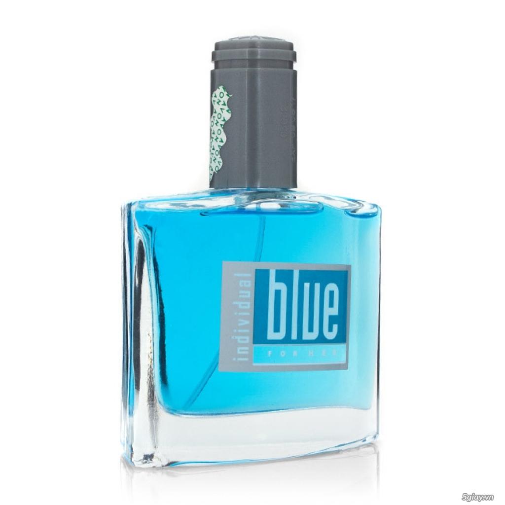 nước hoa blue dành cho bạn gái