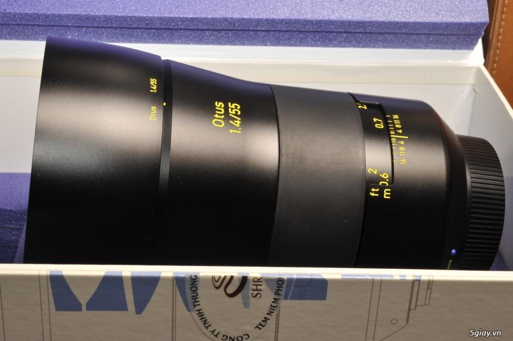 1 Dàn Lens Canon-Nikon-Sony- Panasonic-Olympus-Pentax-Minolta - 4