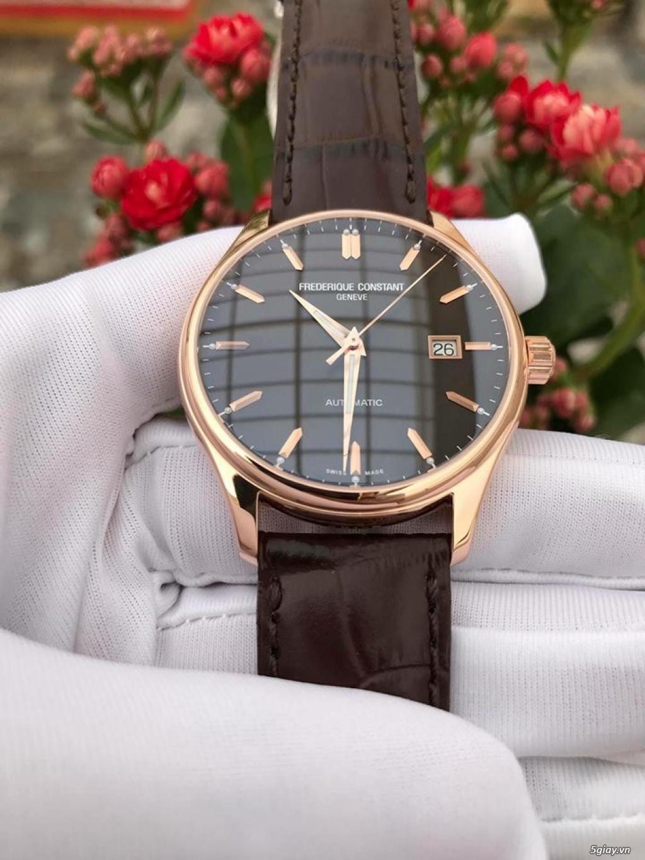 Đồng hồ chính hãng Thụy Sỹ Fc, Raymond Weil, Edox - 22