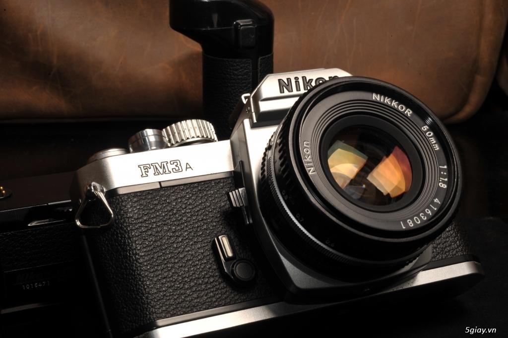 1 Dàn Lens Canon-Nikon-Sony- Panasonic-Olympus-Pentax-Minolta - 12