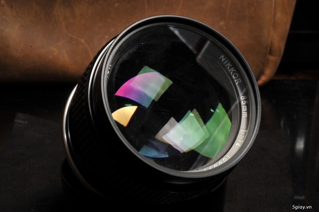 1 Dàn Lens Canon-Nikon-Sony- Panasonic-Olympus-Pentax-Minolta - 14