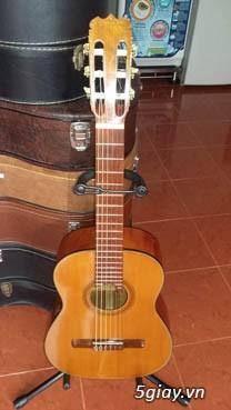 Matsouka clasical guitar size 3/4 Nhật - 3
