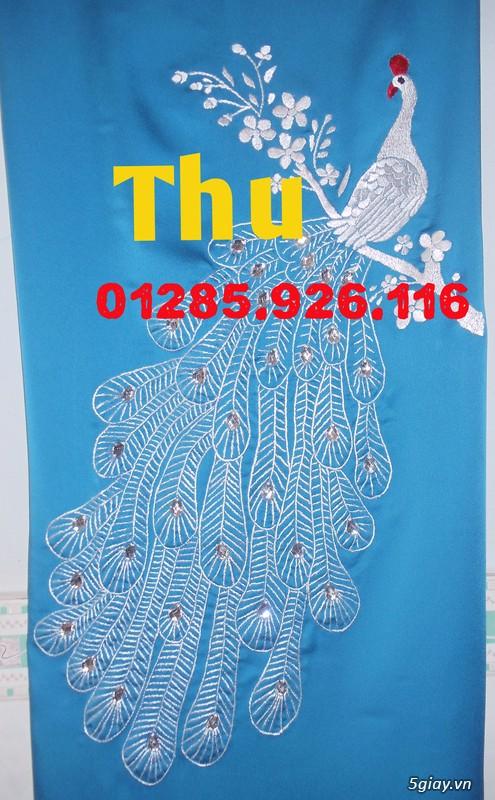 Nhận Thêu Tay - 49