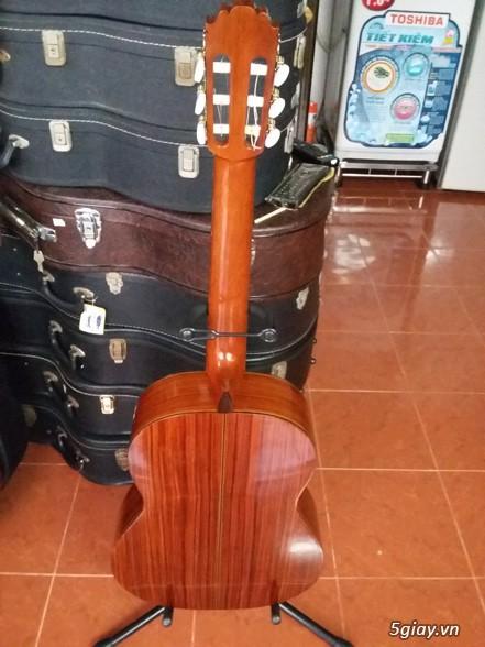 Matsouka clasical guitar size 3/4 Nhật - 2