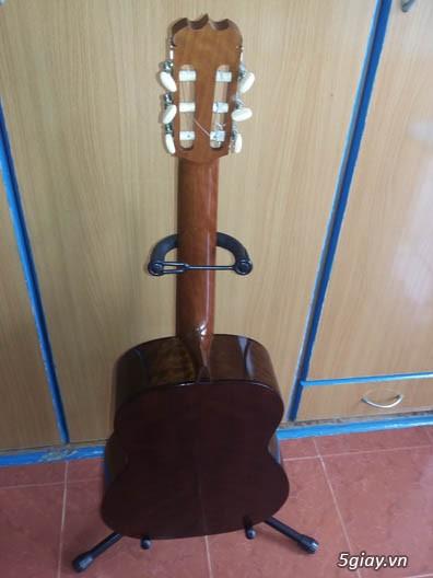 Matsouka clasical guitar size 3/4 Nhật - 8