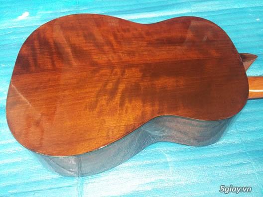 Matsouka clasical guitar size 3/4 Nhật - 9