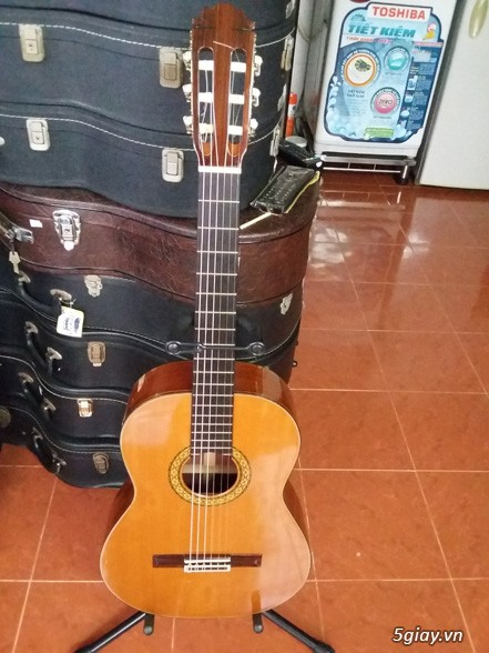 Matsouka clasical guitar size 3/4 Nhật