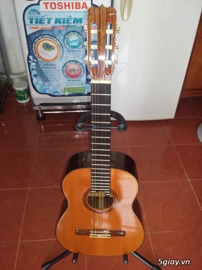 Matsouka clasical guitar size 3/4 Nhật - 6