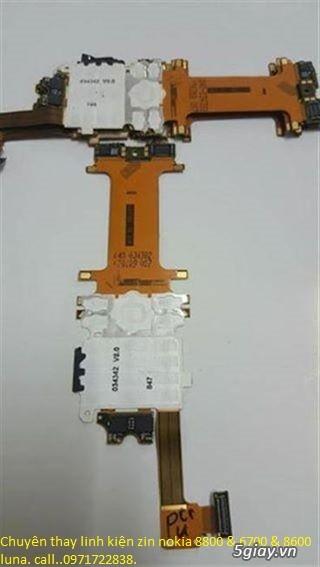 Chuyên thay cáp 8800e (gold, carbon, sapphire, arte,..) & cáp 8600 luna.