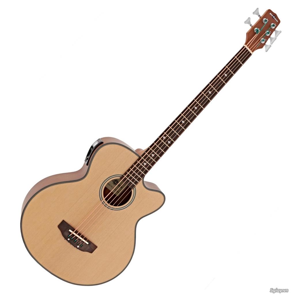 Cho thuê Contrabass và Acoustic Bass làm Event, Show... - 1