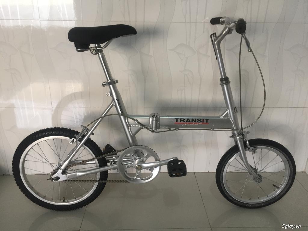 Xe đạp thể thao made in japan,các loại Touring, MTB... - 35