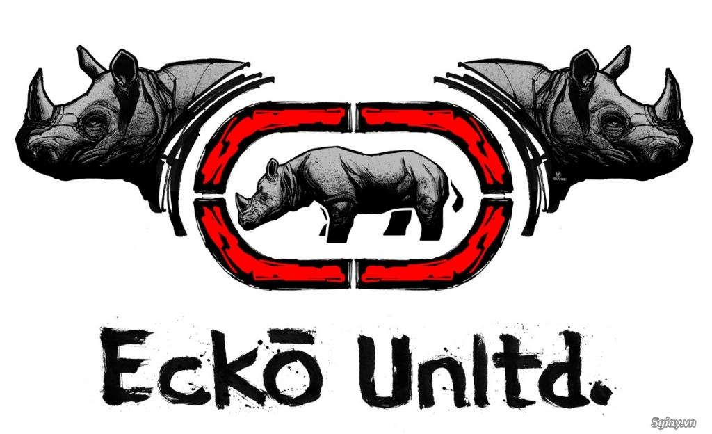 Chuyên Áo thun , sơ mi hàng 2hand  hiệu Ecko United (Eckō Unltd)..,v.v