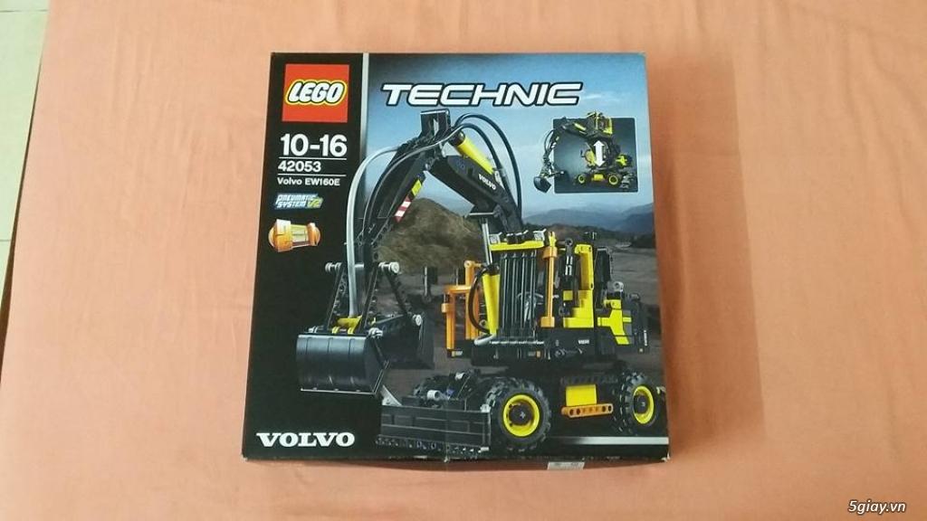 Lego giá rẻ - Lego chính hãng - 5