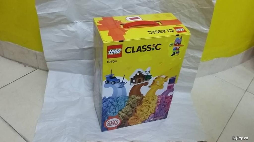 Lego giá rẻ - Lego chính hãng - 4