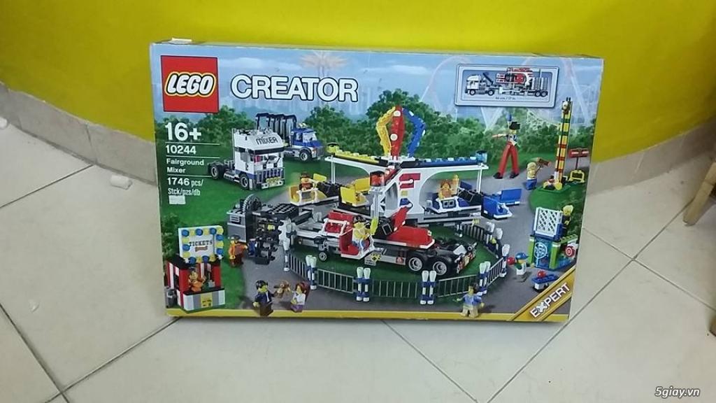 Lego giá rẻ - Lego chính hãng - 1