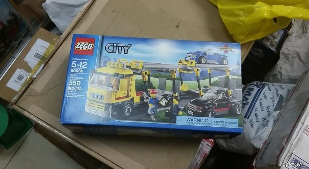 Lego giá rẻ - Lego chính hãng - 9