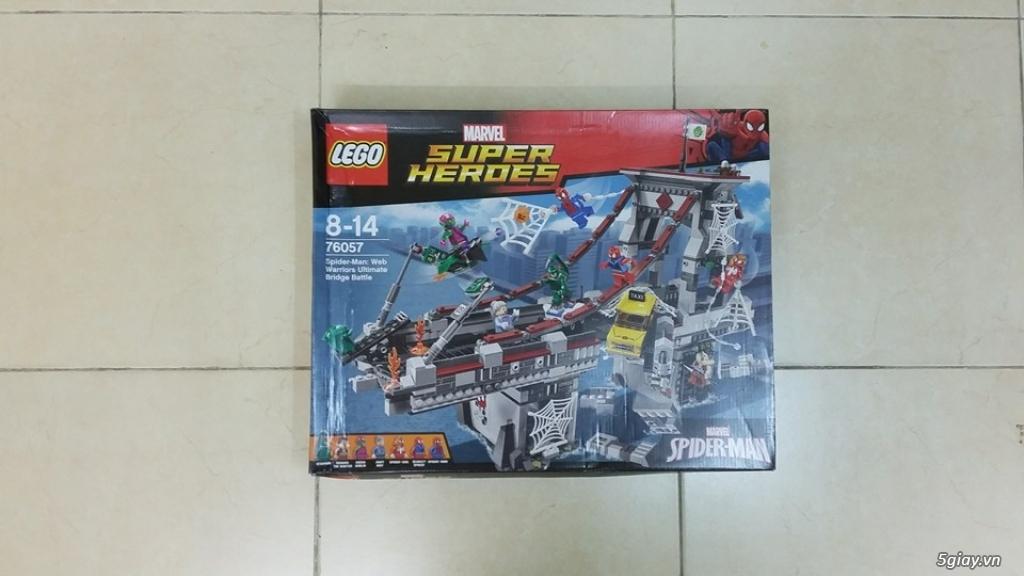 Lego giá rẻ - Lego chính hãng - 8