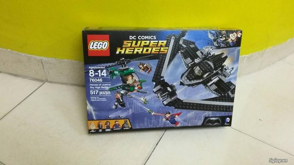 Lego giá rẻ - Lego chính hãng - 7
