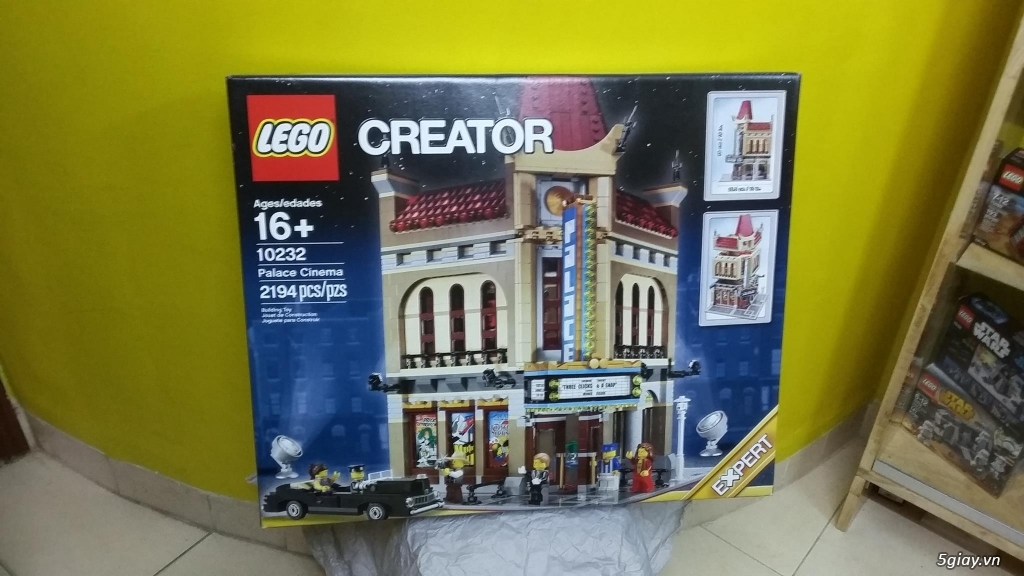 Lego giá rẻ - Lego chính hãng