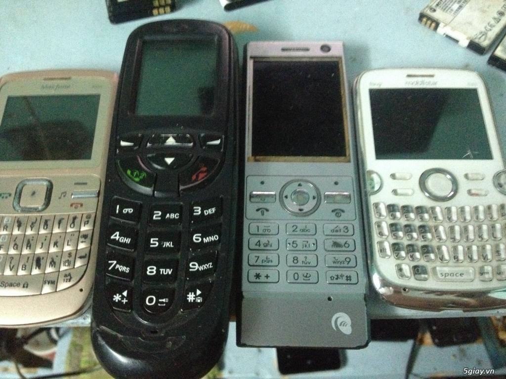 thu mua xác điện thoại + pin - 1