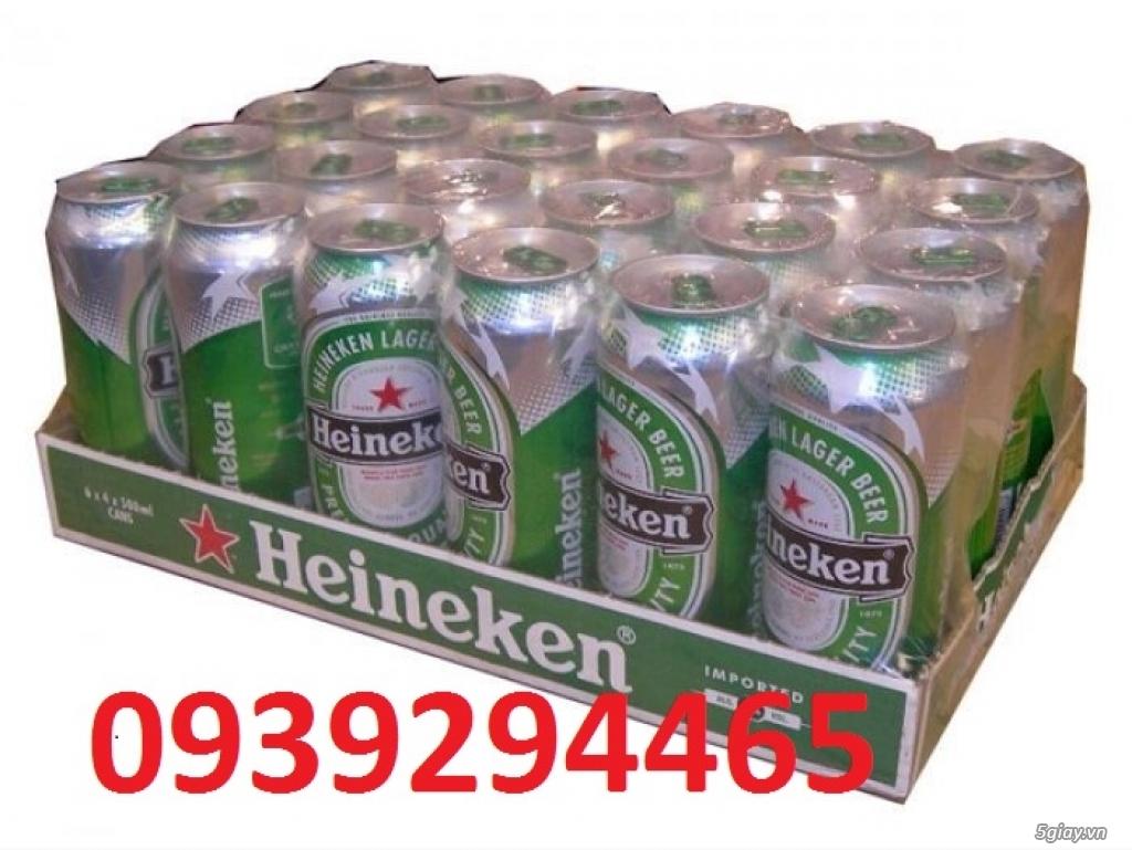 Chuyên Bán Bia Bom 5lit Heineken - Nhập Khẩu Hà Lan 0939294465 - 1