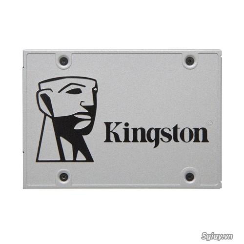 HCMSSD Kingston UV400 SATA 3 120GB 120GB 800k