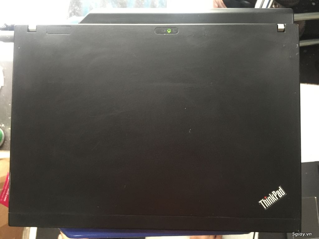 Lenovo ThinkPad X201 Core i7 4 GB 320 GB