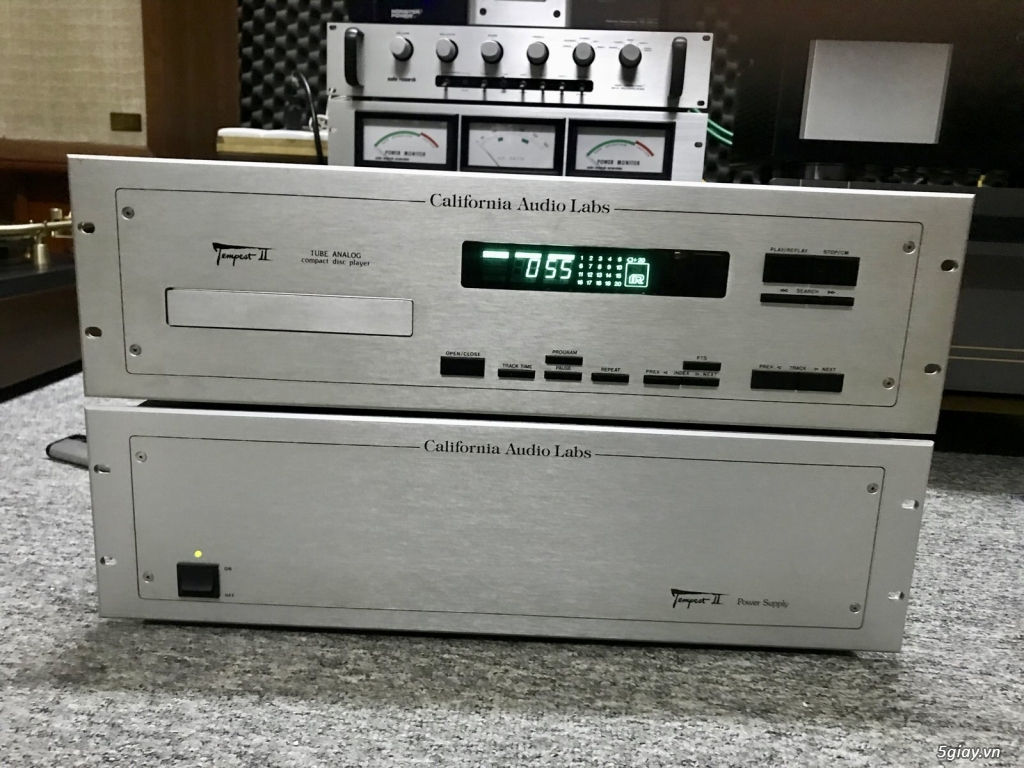 Khanh Audio  Hàng Xách Tay Từ Mỹ  - 4