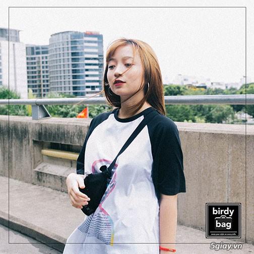 [BIRDYBAG] Chuyên Balo thiết kế, túi xách thiết kế bởi BIRDYBAG - 7