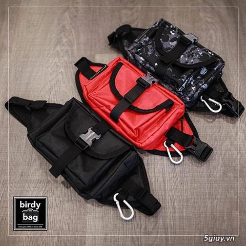 [BIRDYBAG] Chuyên Balo thiết kế, túi xách thiết kế bởi BIRDYBAG - 5