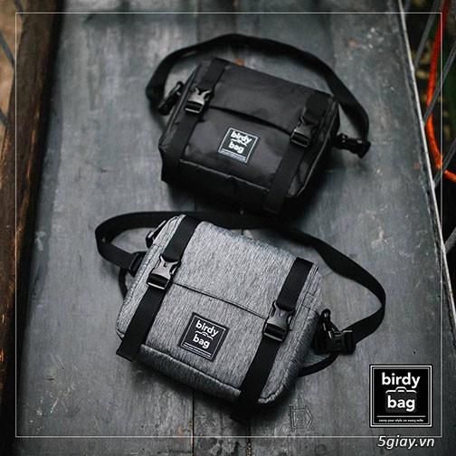 [BIRDYBAG] Chuyên Balo thiết kế, túi xách thiết kế bởi BIRDYBAG - 2