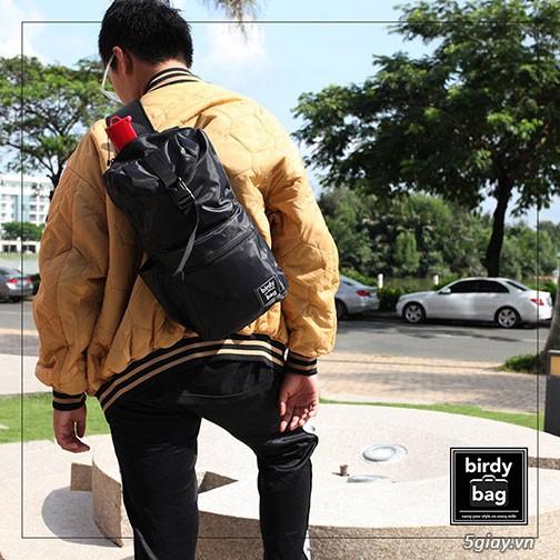 [BIRDYBAG] Chuyên Balo thiết kế, túi xách thiết kế bởi BIRDYBAG - 3