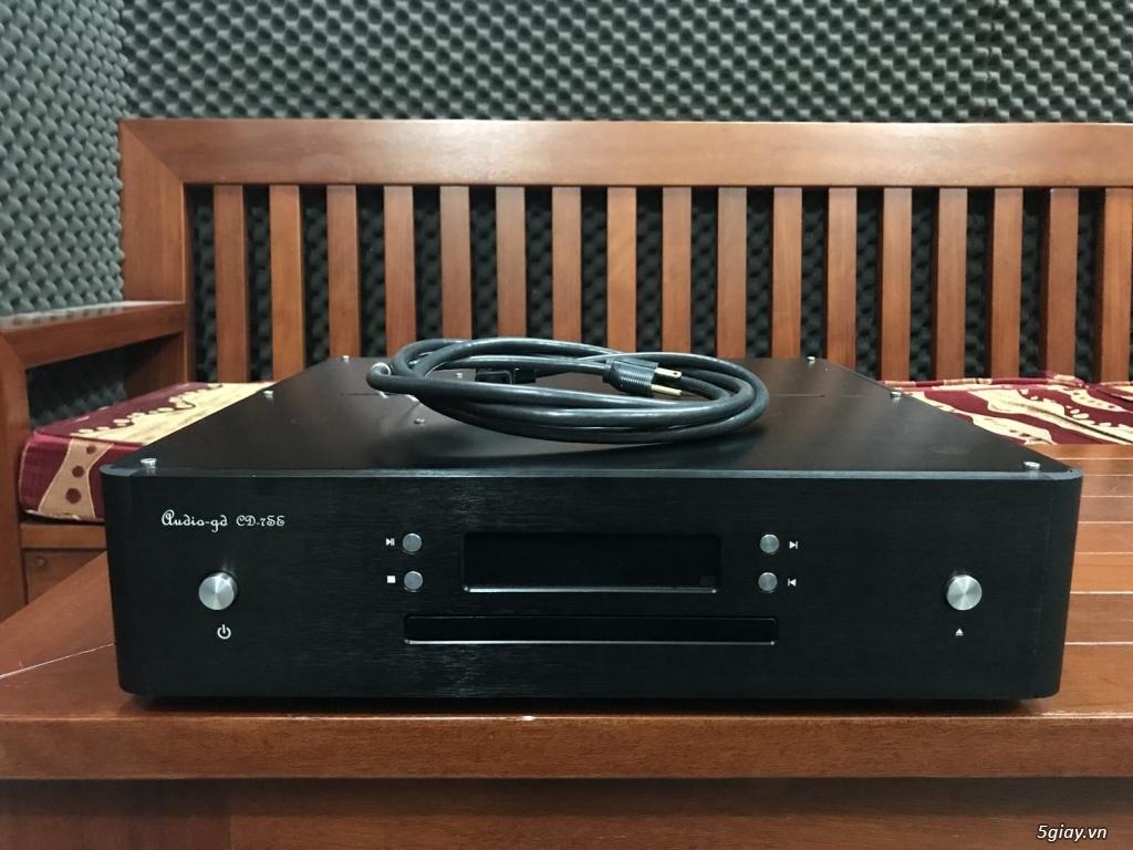 Khanh Audio  Hàng Xách Tay Từ Mỹ  - 10