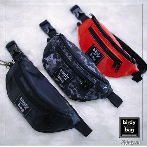 [BIRDYBAG] Chuyên Balo thiết kế, túi xách thiết kế bởi BIRDYBAG - 8