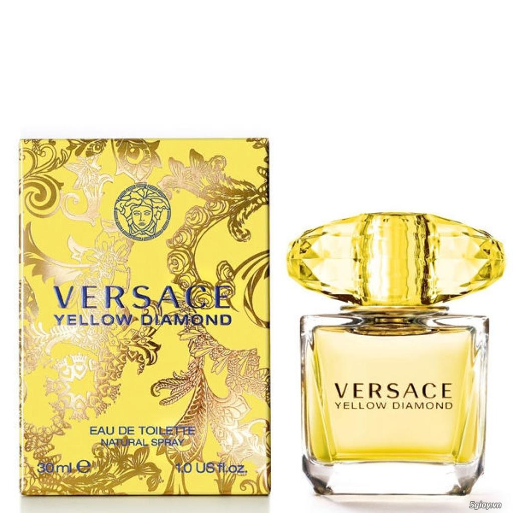 Nước hoa Versace vàng 100ml
