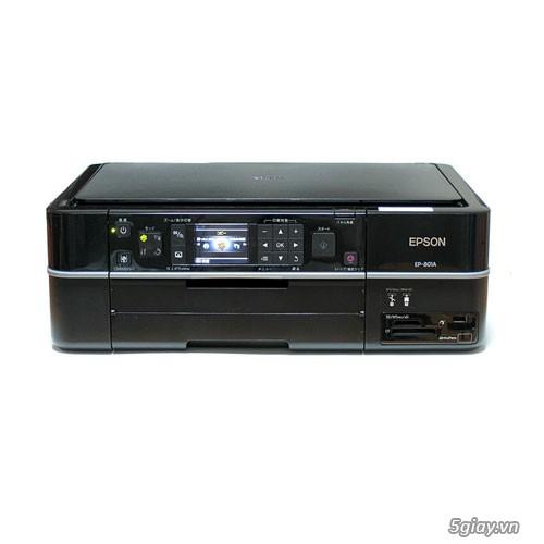 *New* Buôn bán Máy In - Máy Photocopy chất lượng, giá rẻ. - 2