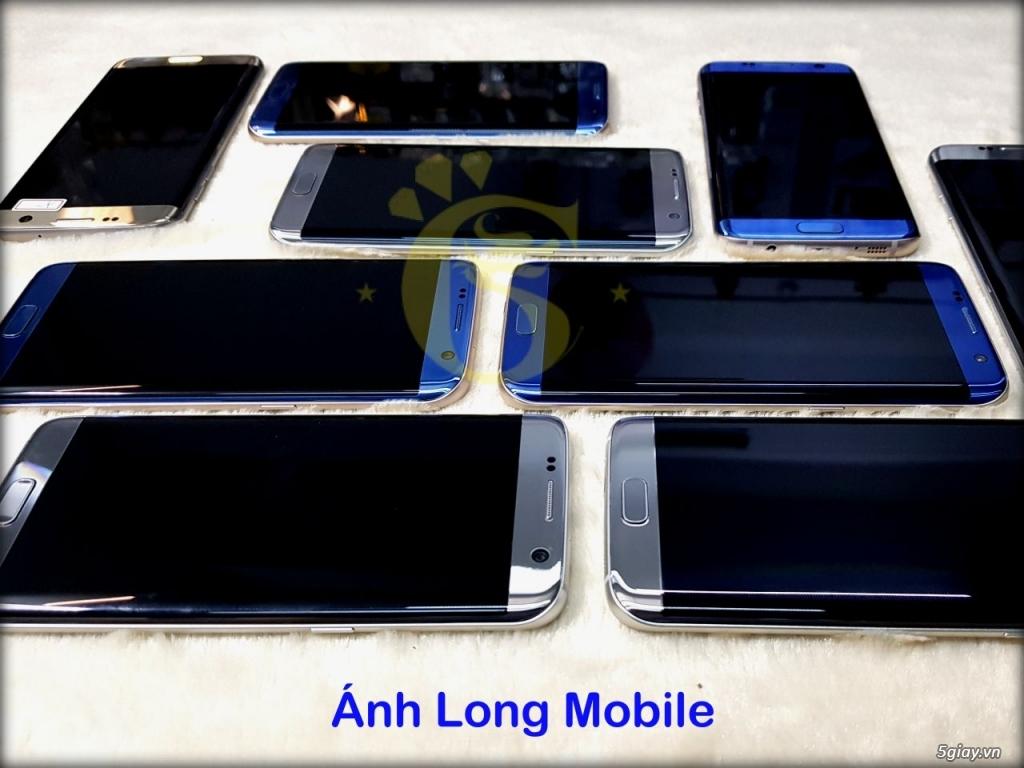 SIÊU_KHUYẾN_MÃI  SAMSUNG Galaxy S7 Edge cực đẹp ► test nước tự do - 3