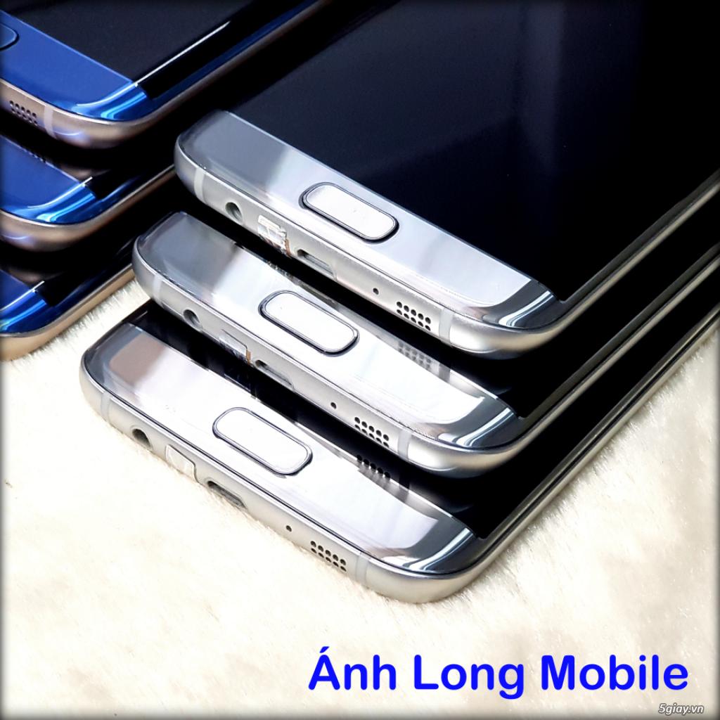 SIÊU_KHUYẾN_MÃI  SAMSUNG Galaxy S7 Edge cực đẹp ► test nước tự do - 8