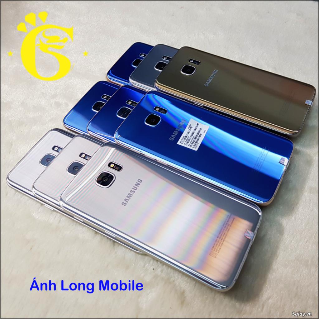 SIÊU_KHUYẾN_MÃI  SAMSUNG Galaxy S7 Edge cực đẹp ► test nước tự do - 10