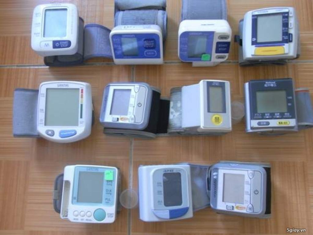 Dọn nhà đủ thứ đồ công nghệ - hàng độc lạ mua về nghiên cứu - 23