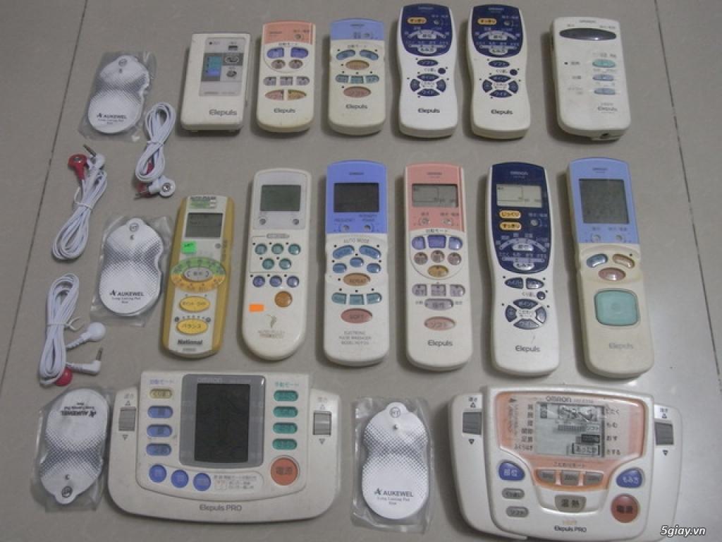Dọn nhà đủ thứ đồ công nghệ - hàng độc lạ mua về nghiên cứu - 21