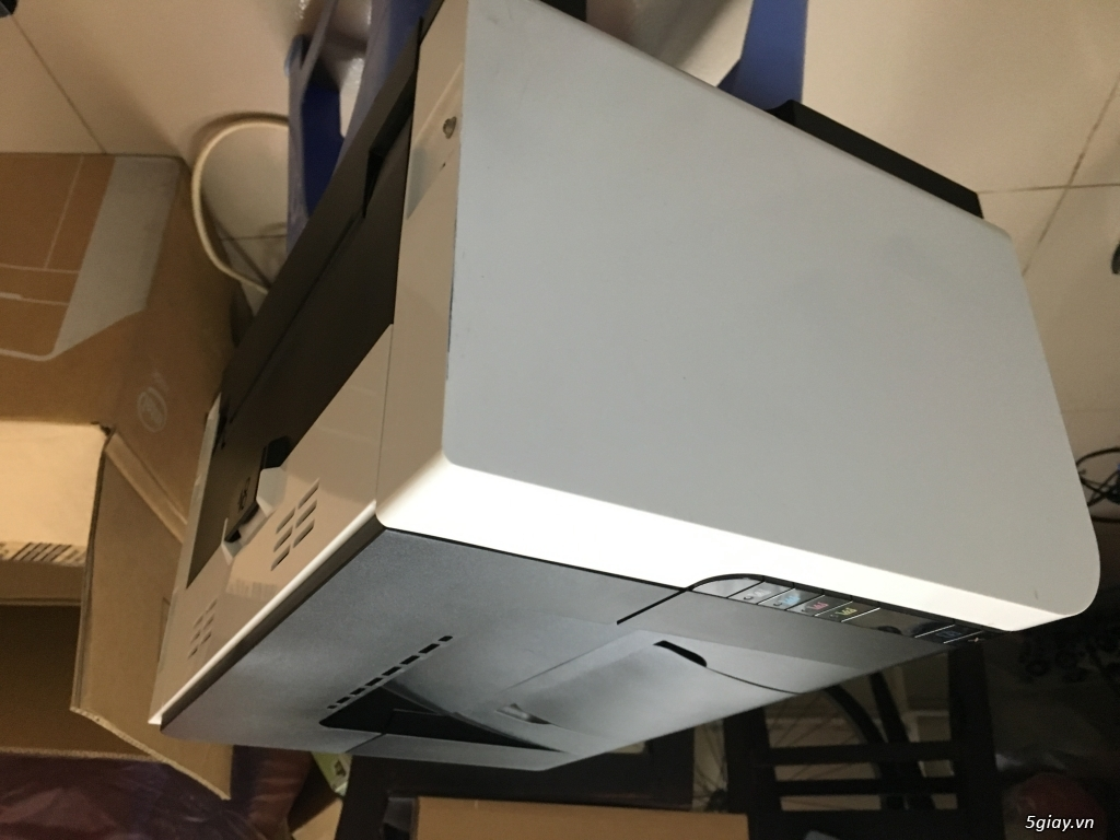 Máy In Màu Laser HP-CP1025 - 3
