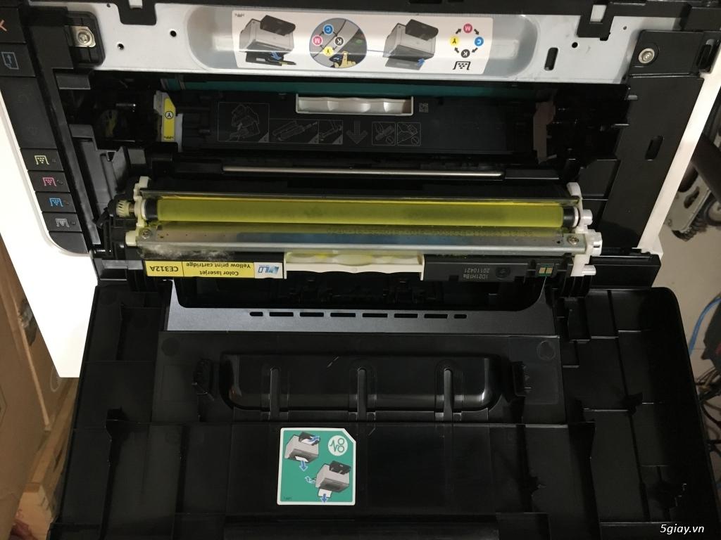 Máy In Màu Laser HP-CP1025