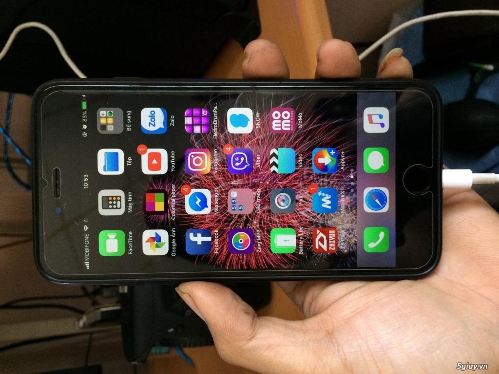 Ve chai màn hình Iphone 6 Plus lỗi nhẹ - 2