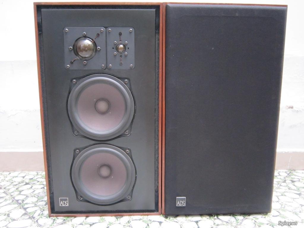 HoangLong Audio Chuyên Loa, Ampli, Cd Anh, Pháp, Mĩ, Canada... Tuyển . - 16