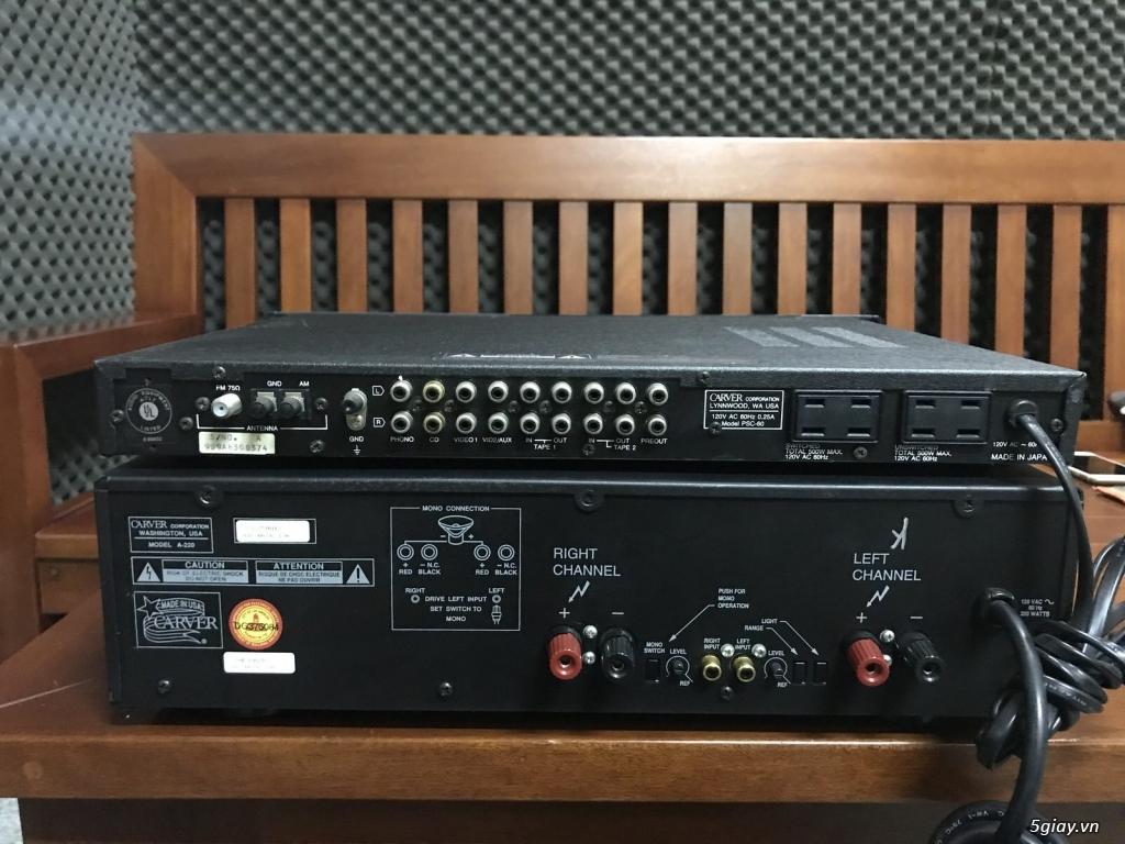 Khanh Audio  Hàng Xách Tay Từ Mỹ  - 64