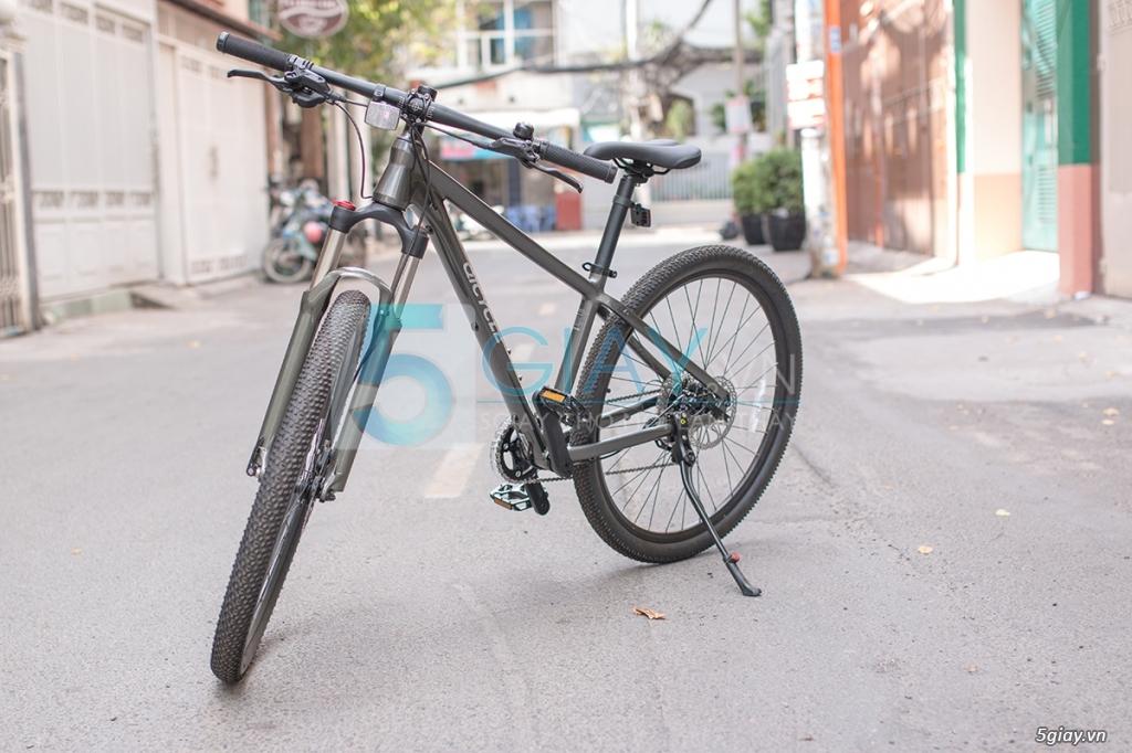Trải nghiệm xe đạp leo núi thông minh Xiaomi QiCycle MTB 2017 - 218188