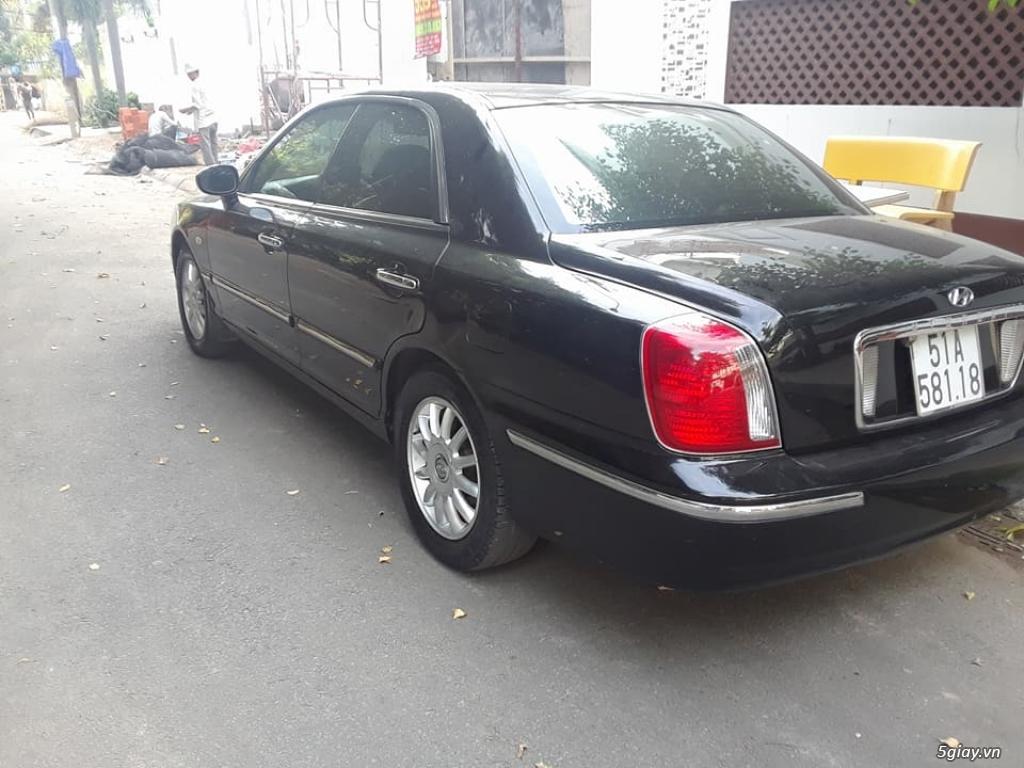 Bán xe hyundai xg300 date 2004 - 1