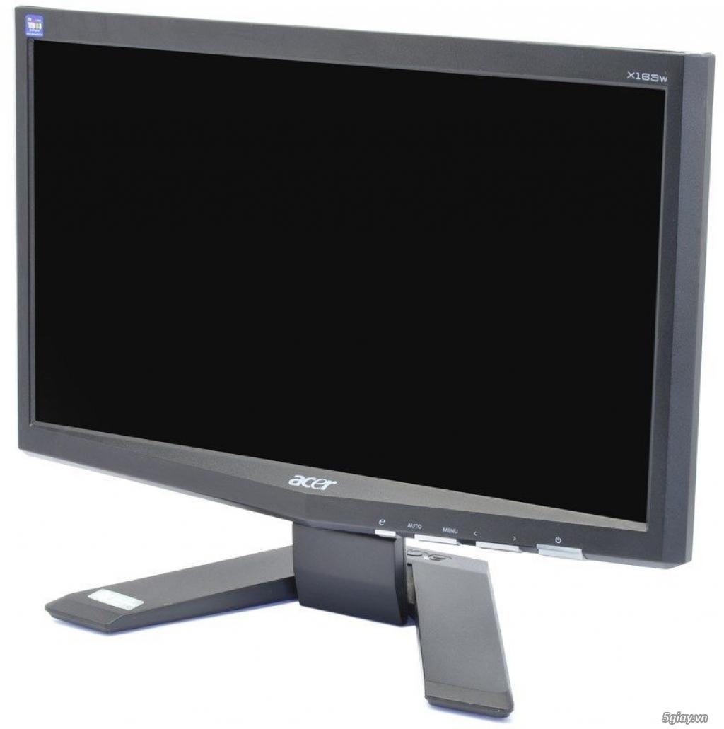 vga giga gt630 2gb, máy bộ workstation HP , Lcd Acer .... giá siêu tốt - 4